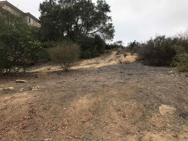 0 Sage Hill Way #07, Escondido, CA 92026 (#200049847) :: SD Luxe Group