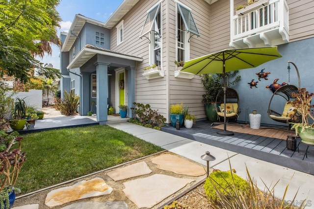 4615 Vereda Luz Del Sol, San Diego, CA 92130 (#200049901) :: Yarbrough Group