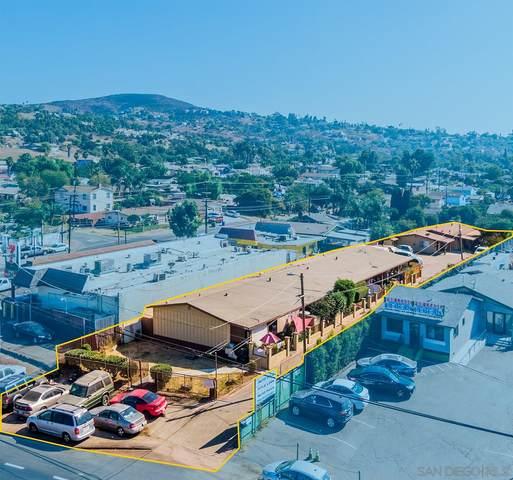 8947-49 Troy Street, Spring Valley, CA 91977 (#200049906) :: Neuman & Neuman Real Estate Inc.