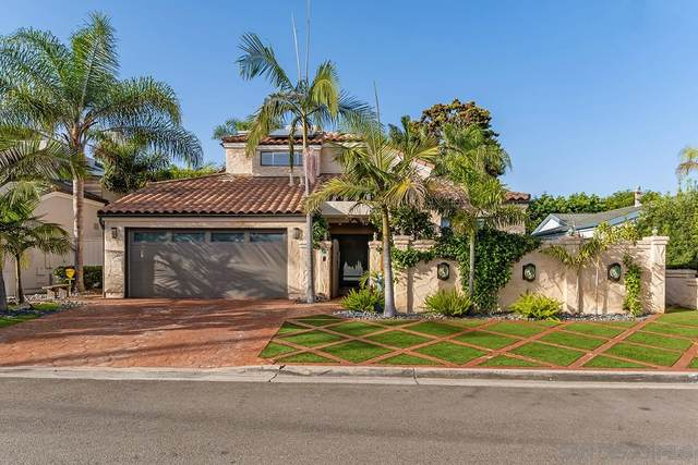216 21st Street, Del Mar, CA 92014 (#200049911) :: SD Luxe Group