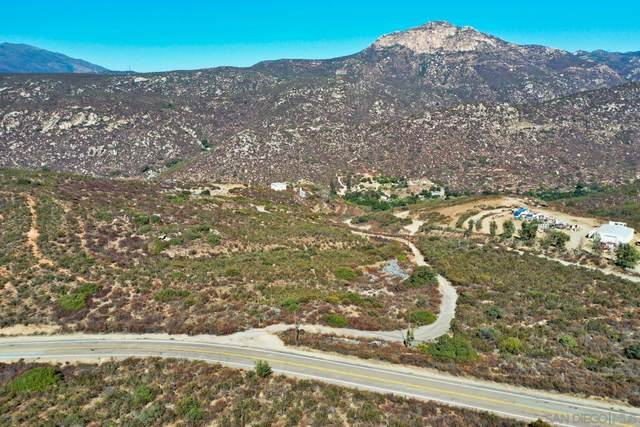 Japatul Rd #35, Alpine, CA 91901 (#200049916) :: Solis Team Real Estate