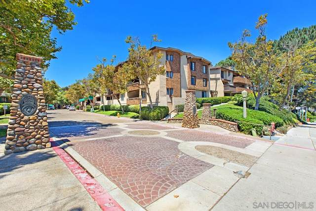 8870 Villa La Jolla Dr #307, La Jolla, CA 92037 (#200049983) :: SD Luxe Group