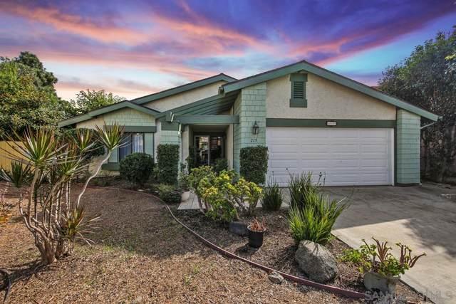 219 Todd Ct, Oceanside, CA 92054 (#200049998) :: Solis Team Real Estate