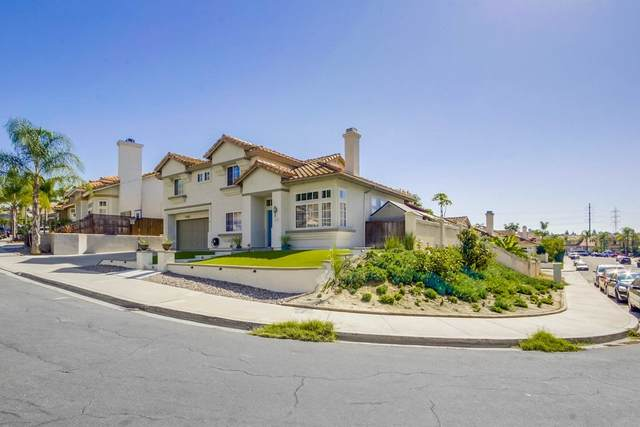 706 Marbella Cir, Chula Vista, CA 91910 (#200050158) :: Team Forss Realty Group