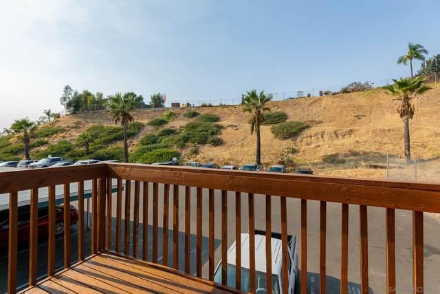 1687 Pentecost Way #7, San Diego, CA 92105 (#200050258) :: Neuman & Neuman Real Estate Inc.