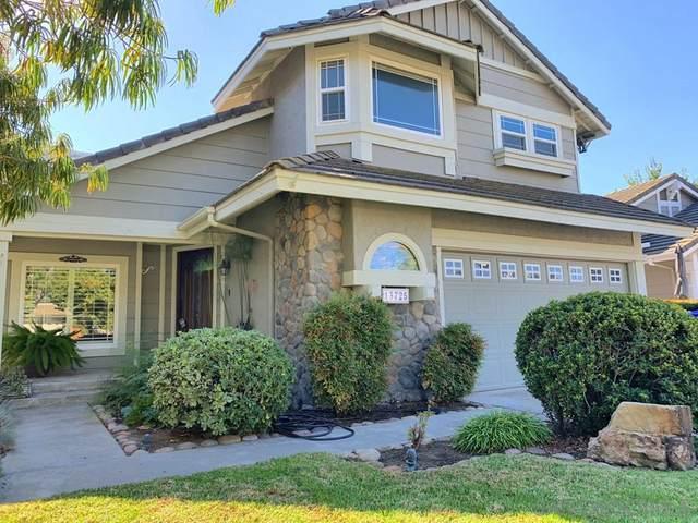 13725 Stoney Gate Place, San Diego, CA 92128 (#200050263) :: Solis Team Real Estate