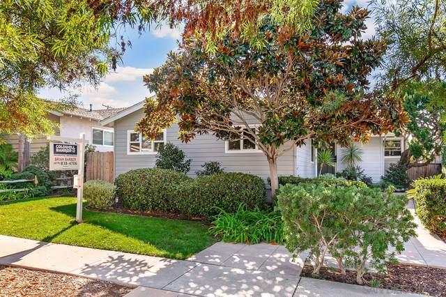 1141 Tourmaline St, San Diego, CA 92109 (#200050323) :: Yarbrough Group