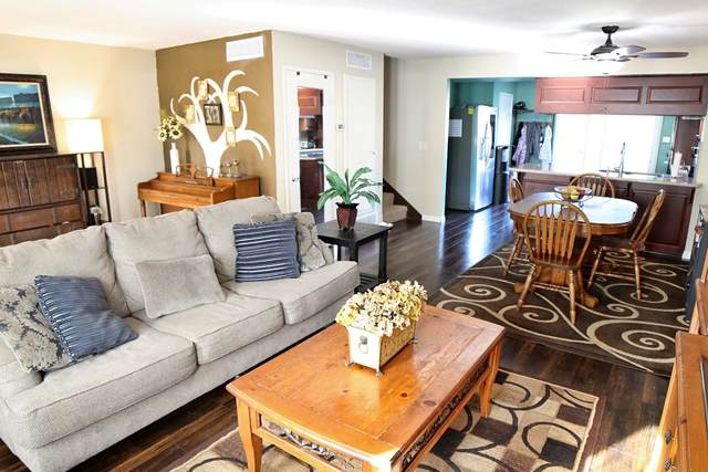 5800 Lake Murray Blvd Unit 31, La Mesa, CA 91942 (#200050387) :: The Legacy Real Estate Team
