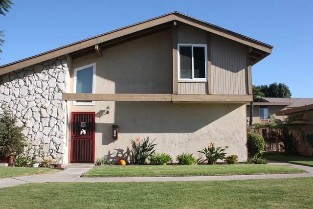 28 Orange Ave #2, Chula Vista, CA 91911 (#200050391) :: The Legacy Real Estate Team