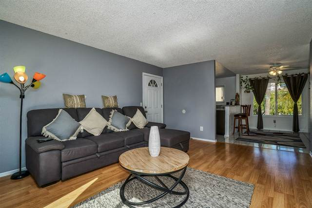 1633 Pentecost Way #8, San Diego, CA 92105 (#200050415) :: Neuman & Neuman Real Estate Inc.