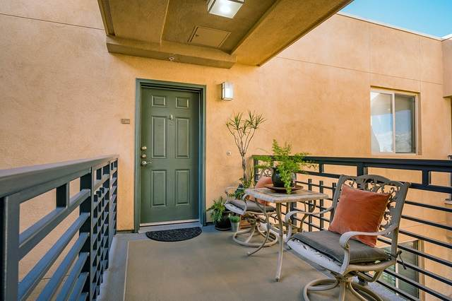 330 J St #612, San Diego, CA 92101 (#200050442) :: Neuman & Neuman Real Estate Inc.