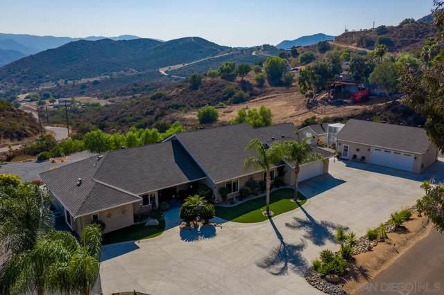 1074 Willson Rd, El Cajon, CA 92019 (#200050711) :: Neuman & Neuman Real Estate Inc.