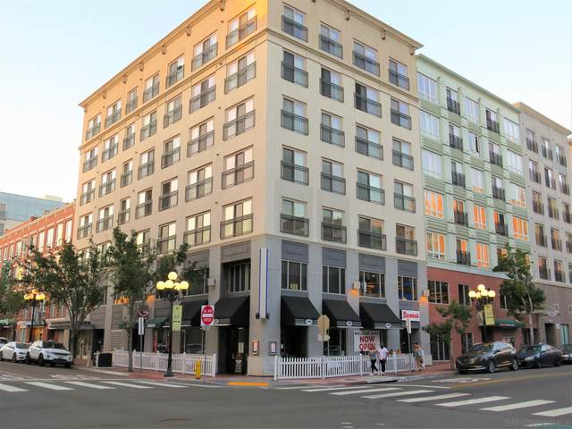 450 J Street #4121, San Diego, CA 92101 (#200050851) :: San Diego Area Homes for Sale