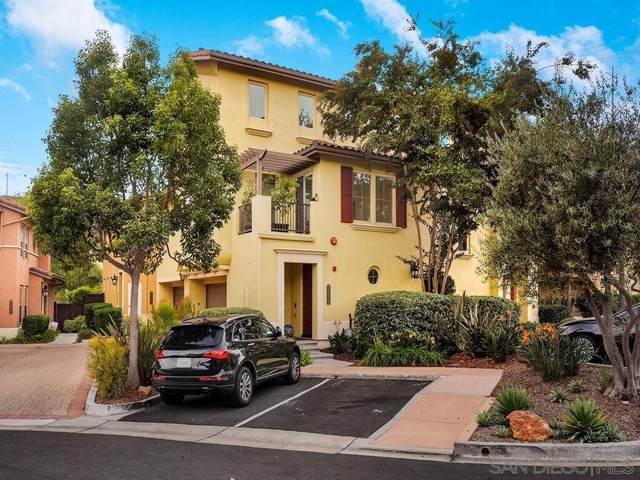 9239 Piantino Way, San Diego, CA 92108 (#200050930) :: Neuman & Neuman Real Estate Inc.