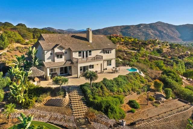 5118 Espinoza Rd, El Cajon, CA 92021 (#200050940) :: Tony J. Molina Real Estate