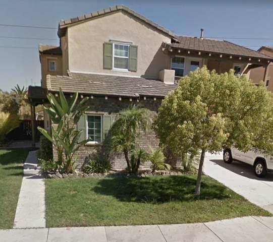 2349 Paseo Los Gatos, Chula Vista, CA 91914 (#200051093) :: SD Luxe Group