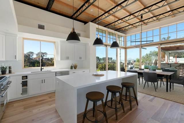 3434 Jennings Street, San Diego, CA 92106 (#200051140) :: Neuman & Neuman Real Estate Inc.