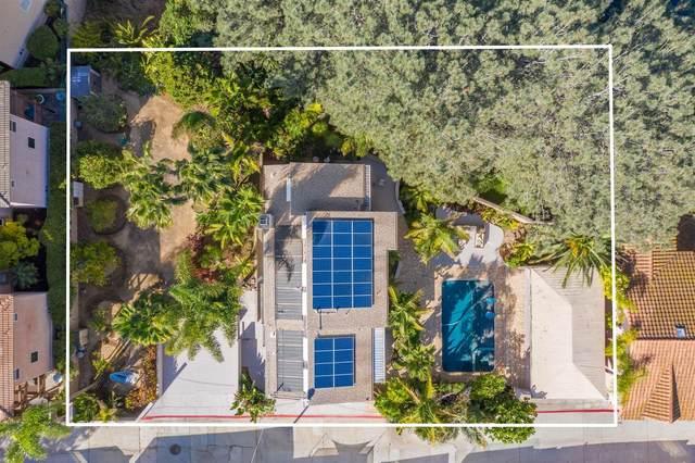2324 Walmar Ln 3,4, San Diego, CA 92109 (#200051277) :: San Diego Area Homes for Sale