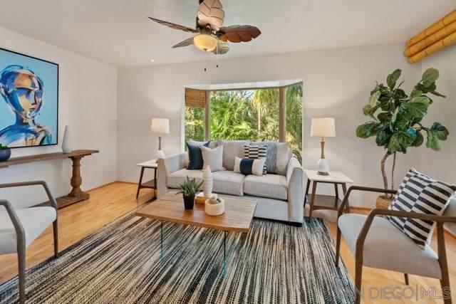 2324 Walmar Ln, San Diego, CA 92109 (#200051278) :: San Diego Area Homes for Sale