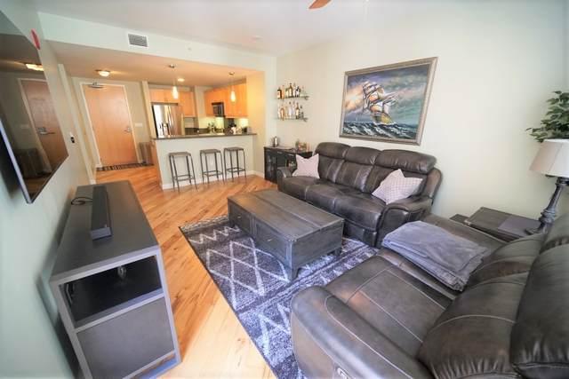 1150 J St #514, San Diego, CA 92101 (#200051358) :: Neuman & Neuman Real Estate Inc.