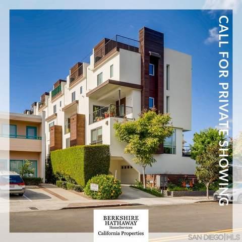 4080 Goldfinch #2, San Diego, CA 92103 (#200051404) :: Dannecker & Associates