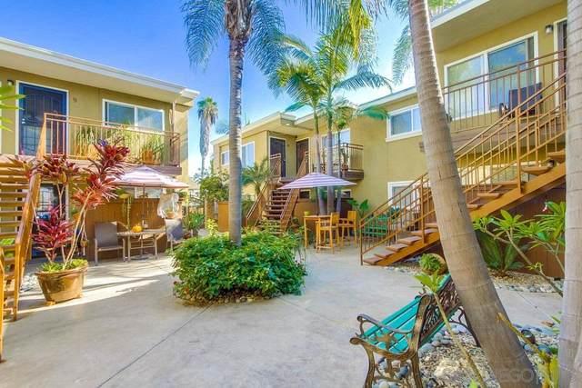 4050 46th St #5, San Diego, CA 92105 (#200051505) :: Neuman & Neuman Real Estate Inc.