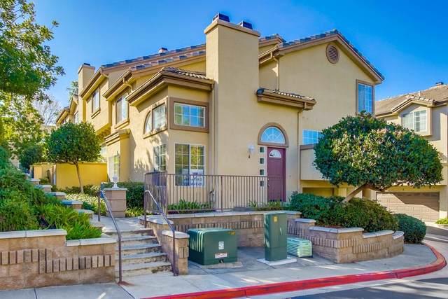 12533 El Camino Real A, San Diego, CA 92130 (#200051656) :: Solis Team Real Estate