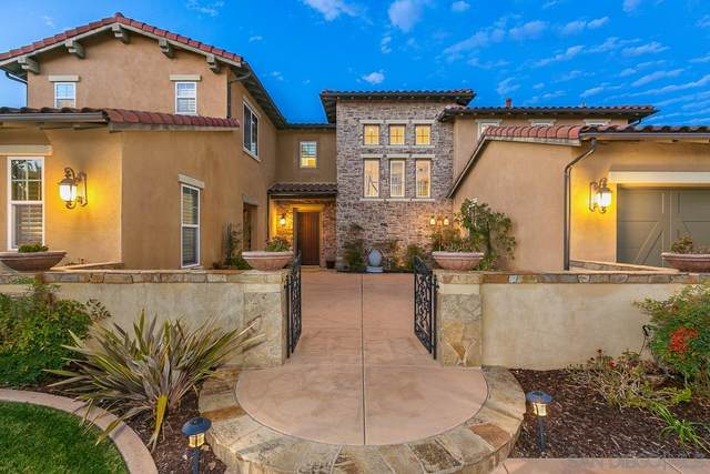 15558 Camden Pl, San Diego, CA 92131 (#200051691) :: San Diego Area Homes for Sale