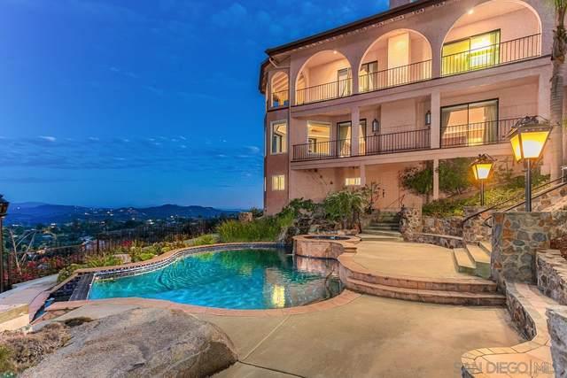 9505 Meadow Mesa Drive, Escondido, CA 92026 (#200051694) :: Tony J. Molina Real Estate