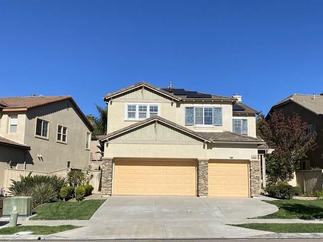 15032 Dove Creek Rd, San Diego, CA 92127 (#200051856) :: Neuman & Neuman Real Estate Inc.