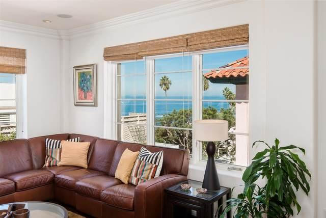 464 Prospect St #9, La Jolla, CA 92037 (#200051859) :: Neuman & Neuman Real Estate Inc.