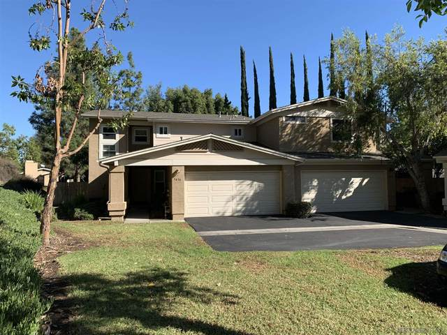 7434 Rainswept, San Diego, CA 92119 (#200051863) :: Solis Team Real Estate
