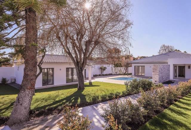 Rua Das Dalias #125, Cascais, Portugal, CA 99999 (#200051911) :: Neuman & Neuman Real Estate Inc.