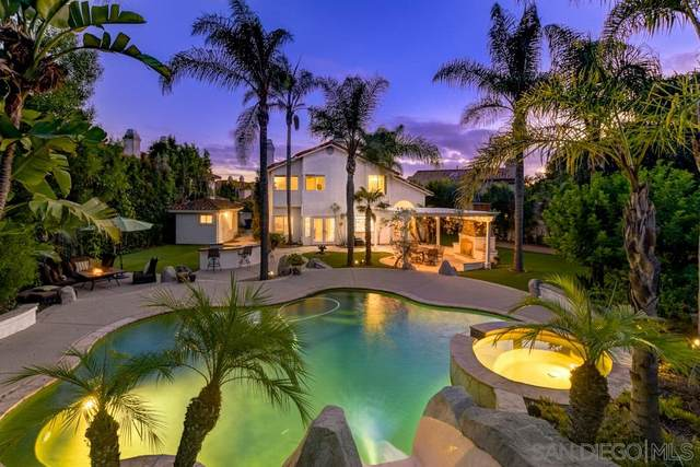 4696 Serenata Pl, San Diego, CA 92130 (#200051922) :: Neuman & Neuman Real Estate Inc.