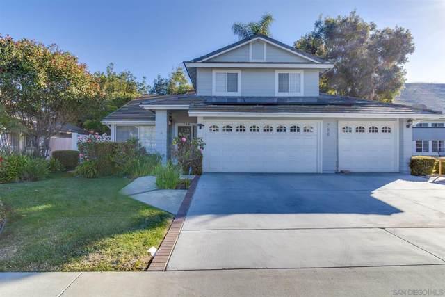 786 Foxwood Dr., Oceanside, CA 92057 (#200051943) :: Neuman & Neuman Real Estate Inc.