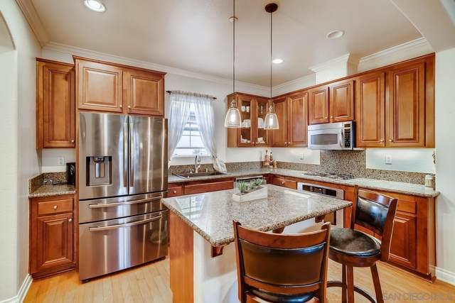 16917 Vasquez Way #70, San Diego, CA 92127 (#200052069) :: Neuman & Neuman Real Estate Inc.