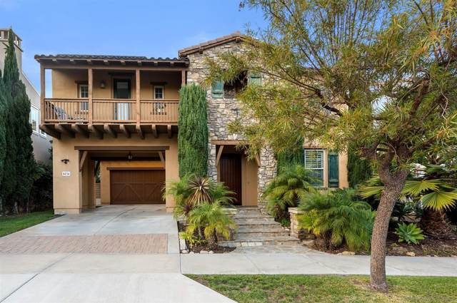 5834 Aster Meadows Pl, San Diego, CA 92130 (#200052075) :: The Stein Group