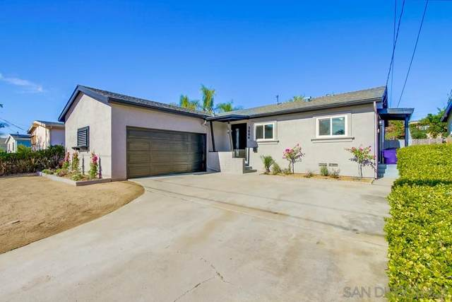 3664 Jennifer St., San Diego, CA 92117 (#200052253) :: SD Luxe Group