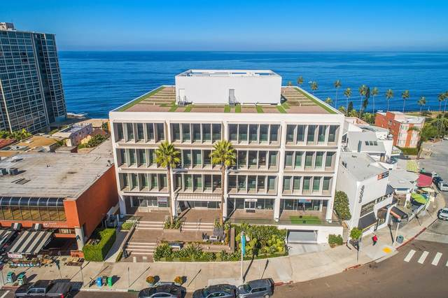 1020 Prospect #304, La Jolla, CA 92037 (#200052263) :: SD Luxe Group