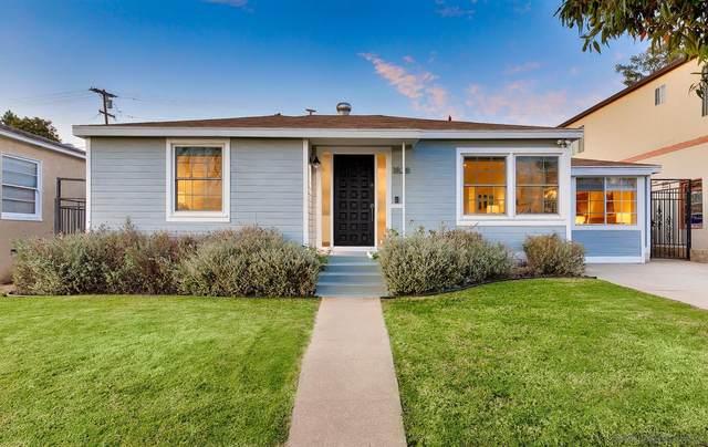 1828 Law St, San Diego, CA 92109 (#200052264) :: Solis Team Real Estate