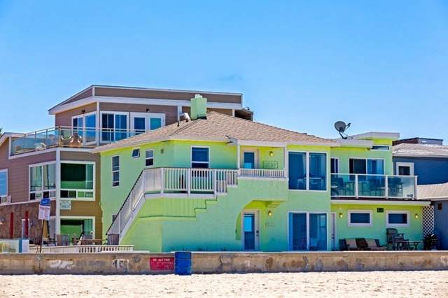 3855-57 Ocean Front Walk, San Diego, CA 92109 (#200052299) :: The Stein Group