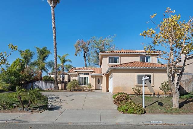 1202 Vista Ave., Escondido, CA 92026 (#200052318) :: Solis Team Real Estate