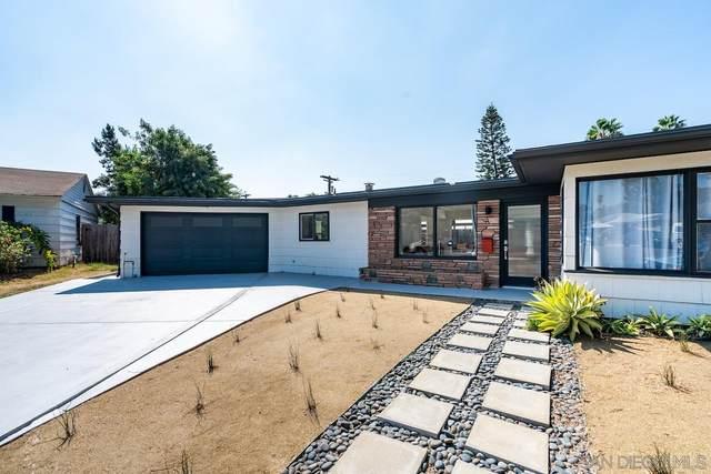 6103 Malcolm, San Diego, CA 92115 (#200052400) :: Neuman & Neuman Real Estate Inc.