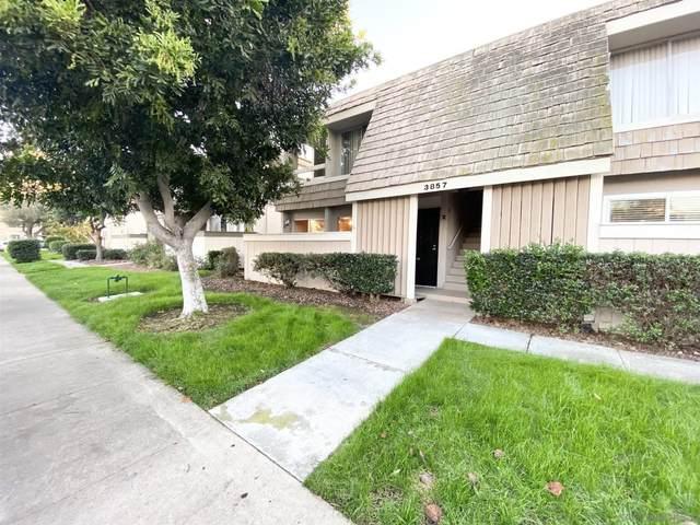 3857 Groton Street #2, San Diego, CA 92110 (#200052412) :: SD Luxe Group