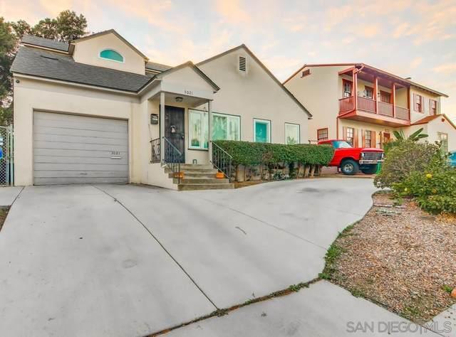 3021 Lytton St, San Diego, CA 92110 (#200052431) :: SD Luxe Group