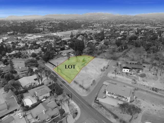 0 Sheridan Ave #26, Escondido, CA 92026 (#200052447) :: SD Luxe Group