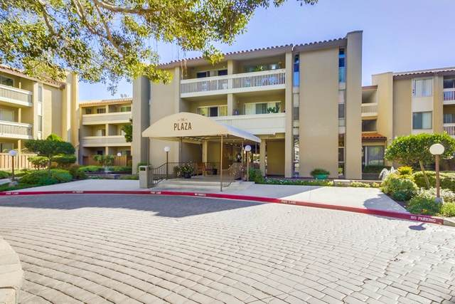 1855 Diamond St #212, San Diego, CA 92109 (#200052470) :: Neuman & Neuman Real Estate Inc.