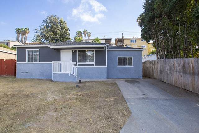 1905 Lemon Grove Ave, Lemon Grove, CA 91945 (#200052481) :: Tony J. Molina Real Estate