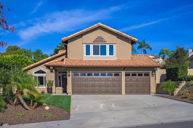 1461 Calle Marbella, Oceanside, CA 92056 (#200052551) :: Neuman & Neuman Real Estate Inc.