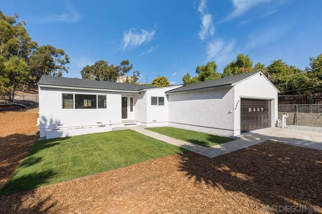 6006 Dipper St, San Diego, CA 92114 (#200052589) :: SD Luxe Group